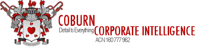 Coburn Corporate Intelligence Logo
